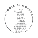 Code from Finland logotype
