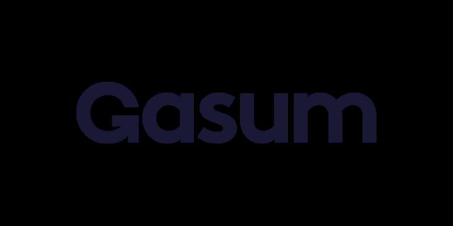asiakasreferenssi gasum logo